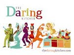 Proud to be a Daring Baker!