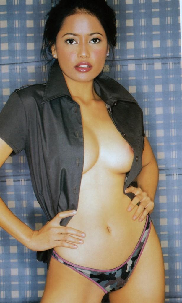 Gorgeous naked hunks