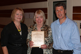 The Sheila Burnford Award