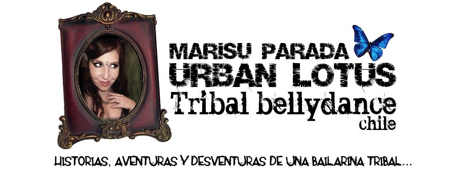 Urban Lotus Tribal Belly Dance