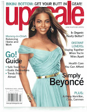 Upscale, May 2009