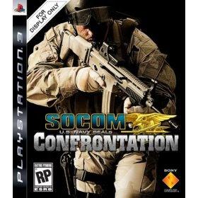 Socom Confrontation