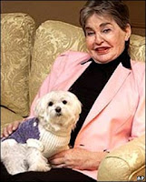 sicksickwoman In Rememberance of Leona Helmsley
