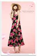 ONLINE KOREAN DRESS COLLECTION