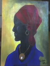 Mujer africana 2