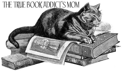 The True Book Addict's Mom