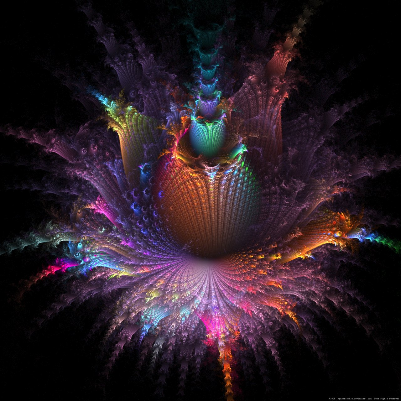 Pin Crazy Trippy Art Image Search Results on Pinterest