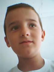 My Grandson Andrei