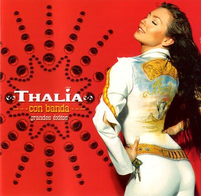 thalia amor a la mexicana. Thalia - La Revancha