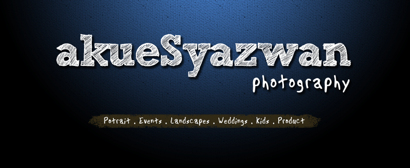 Akue Syazwan Photography
