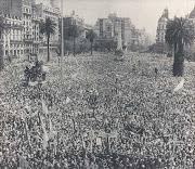 El pueblo peronista