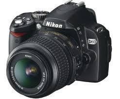 Where to buy Cheapest DSLR in the Philippines or Manila?