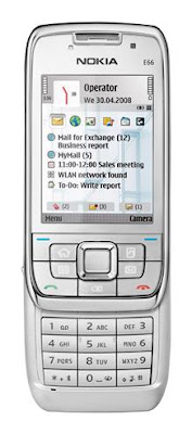 Nokia E66 Complete Review