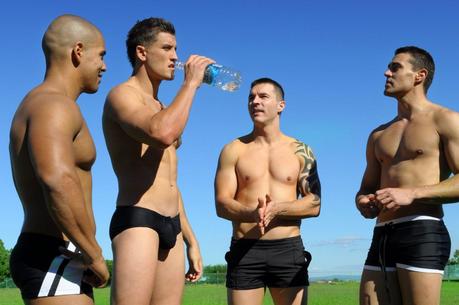 meet australian men