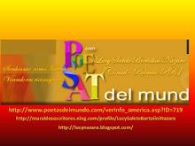 Poetas Del Mundo Cônsul para Palmas-PR