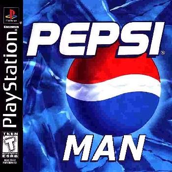 pepsi%2520man Downlaod Pepsiman (PS1)