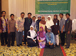 Seminar Pendidikan - Papandayah Hotel Bandung