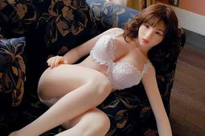 Sex dolls for women