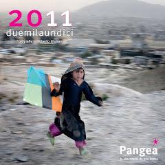 Calendario Pangea 2011