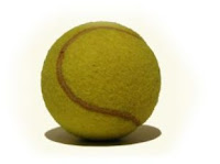 Tennis Balls for Trigger Point Massage