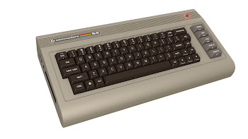 Commodore 64 Απο $650