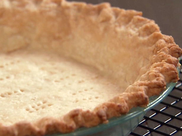 The Ossington Kitchen: Butterscotch pie, the prequel, Pie Crust Recipe
