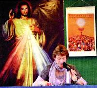 Les mystiques Catholiques, leur vie, révélations et enseignements    FilleSoleil2