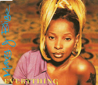 Mary J. Blige - Everything (1997)