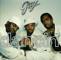 Guy - Dancin' (2000)