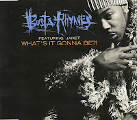 Busta Rhymes Feat. Janet  - What's It Gonna Be?! (1999)
