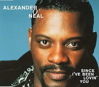 Alexander O'Neal - Since I've Been Lovin' You (1993)