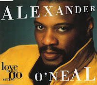 Alexander O'Neal - Love Makes No Sense (1993)