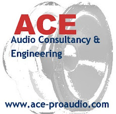 Audio Consultancy & Engineering