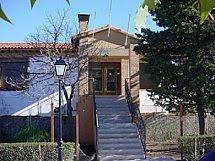 C.E.A. El Tiemblo (Ávila)