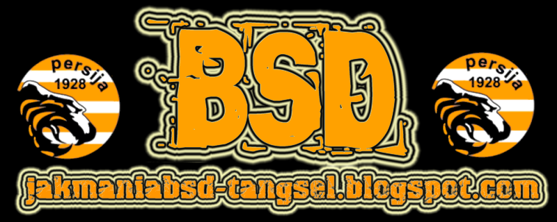 ..:: THE JAKMANIA BSD TANGSEL ::..