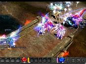 XP ALTA: PKs em ação na saída de Lorencia