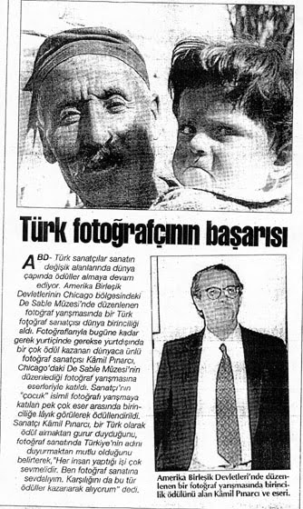 BASIN PRESS TURKISH