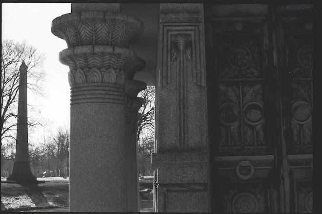 Rosehill Mezarlığı