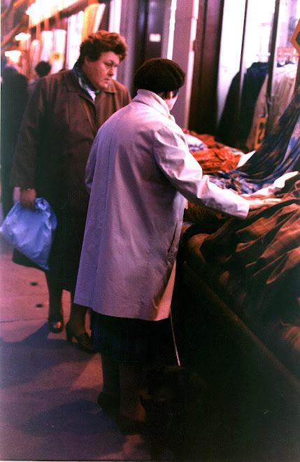 Paris Ucuz Alışveriş