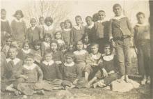 Köy Öğretmeni Nuriye Pınarcı