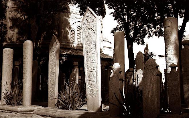 Mevlevi Mezarlığı