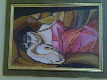 La donna in Viola