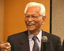 22/05/2008 Yoshiaki Arata : colui che ha dimostrato la fusione fredda