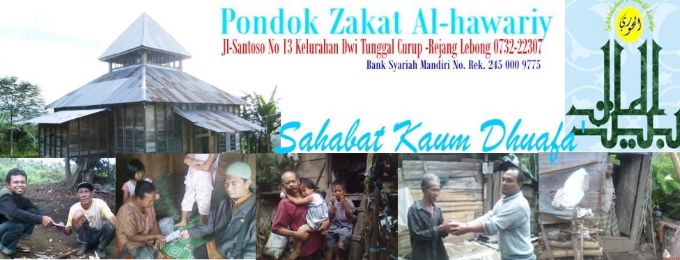 Pondok Zakat