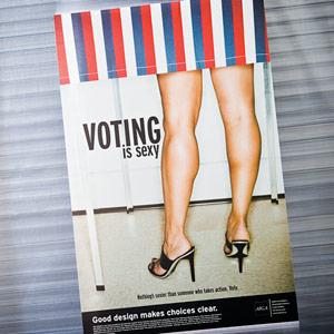 sexy voting