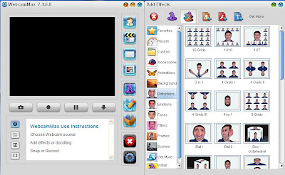 Web Cam Software Download with crack