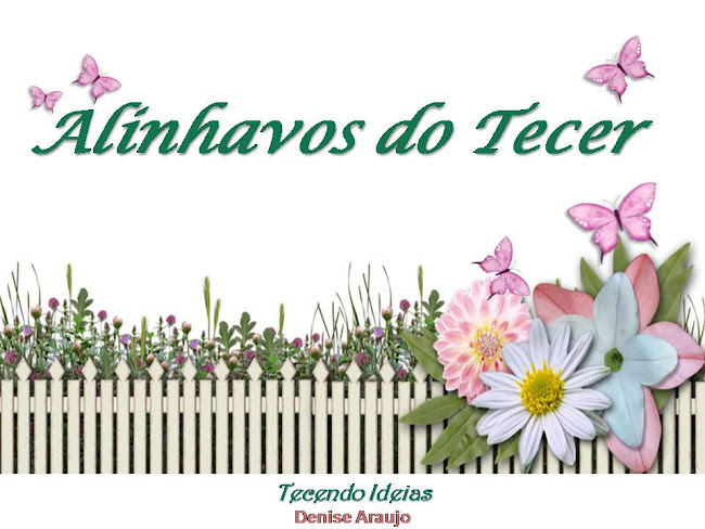 Alinhavos do Tecer
