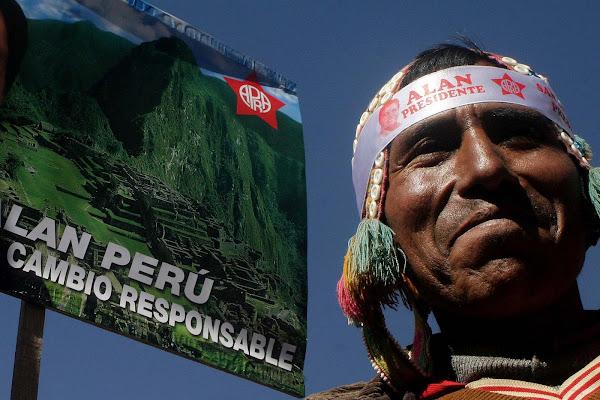 A-Lan Perú