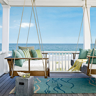 Beach Porch