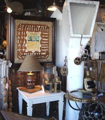Nautical Antiques